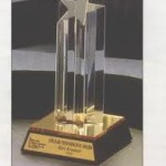Acrylic Awards and Acrylic Trophy