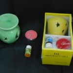 Aromatherapy Products - Aroma Oil Burner