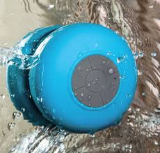 Waterproof shower bluetooth speaker india