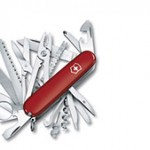 swiss knife - Victorinox Swiss Knives