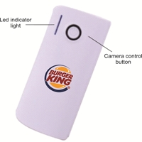 5200 mAh Li-Ion Camera Remote