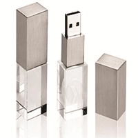 Crystal Pendrive