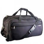 Duffle Bag with Wheel 001