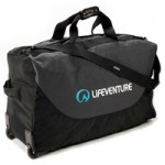 Duffle Bag with Wheel 002