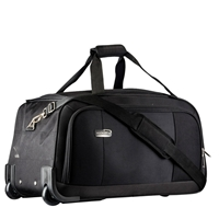 Duffle Bag with Wheel 003