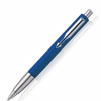 Parker Vector Standard CT Ball Pen (Blue)