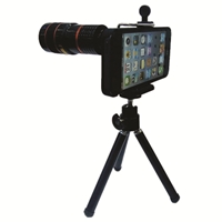Tripod Telescope for iPhone 5 12x