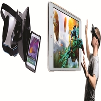 Virtual Reality Glasses for all Smart Phones