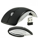 Wireless-optical mouse